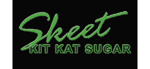 Kit Kat Sugar