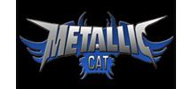 Metallic Cat
