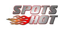 Spots Hot