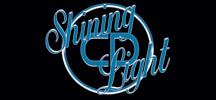 Shining CD Light