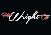 hes wright on